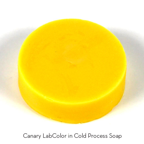 Canary LabColor