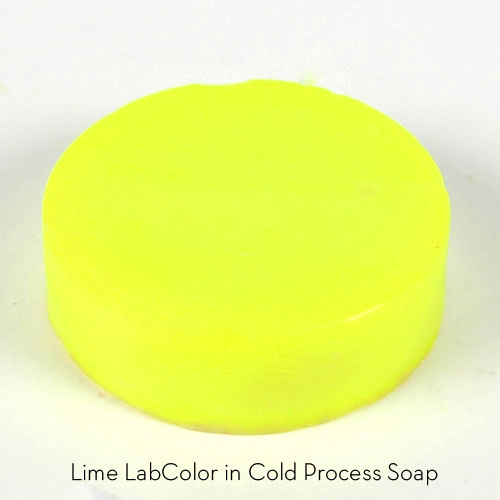 Lime LabColor