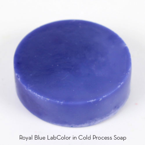 Royal Blue LabColor