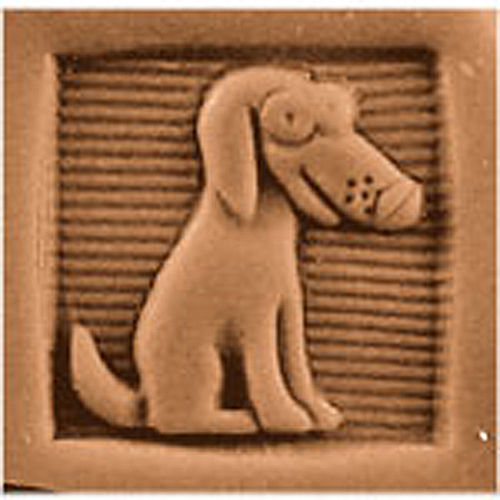 Dog Stamp