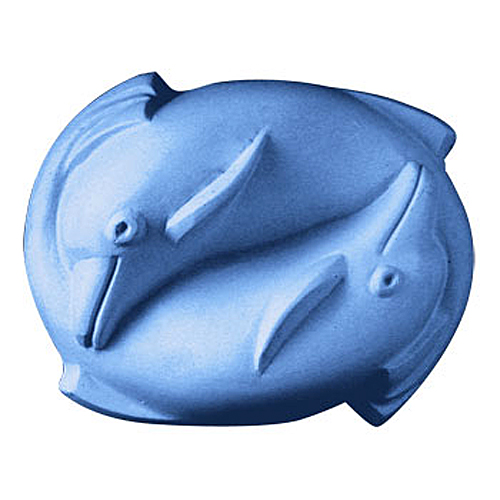 Dolphins Mold