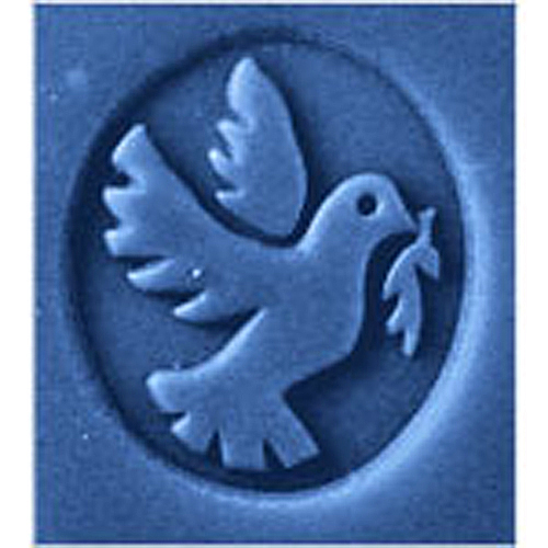 Dove Stamp