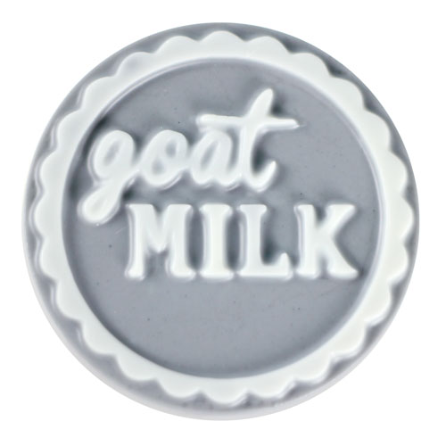 Goat Milk Mold