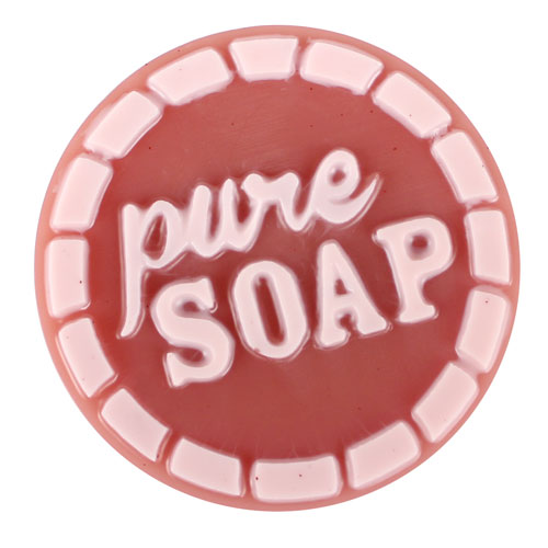 Pure Soap Mold