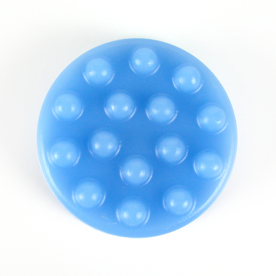Round Massage Mold