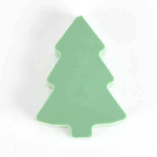 Basic Tree Flexible Mold, 1 mold