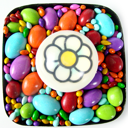 Flower Power Soap Kit