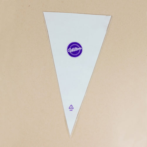 Disposable Frosting Bag