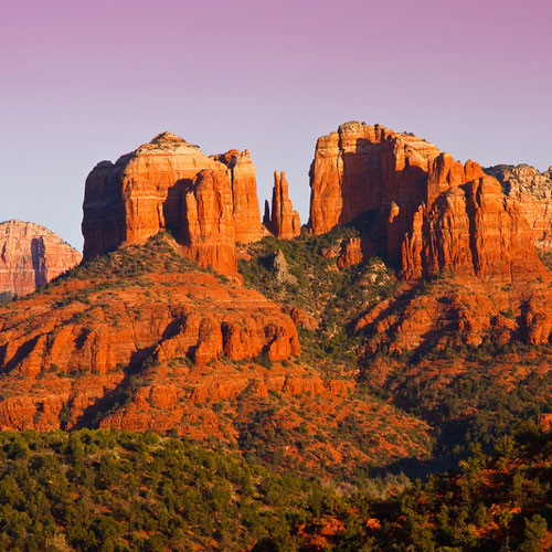 Ancient Sedona Fragrance Oil