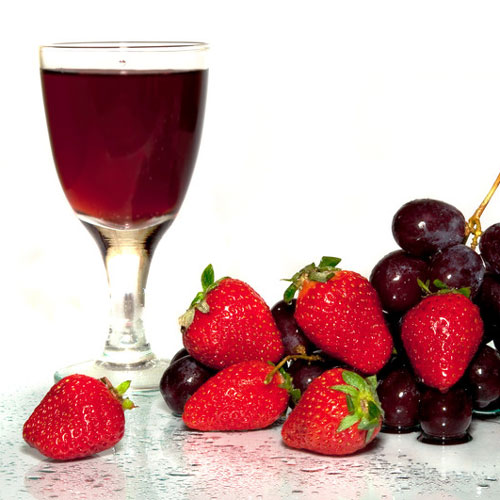Berrywine Fragrance Oil