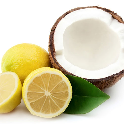 Coconut Citrus Sorbet Fragrance Oil