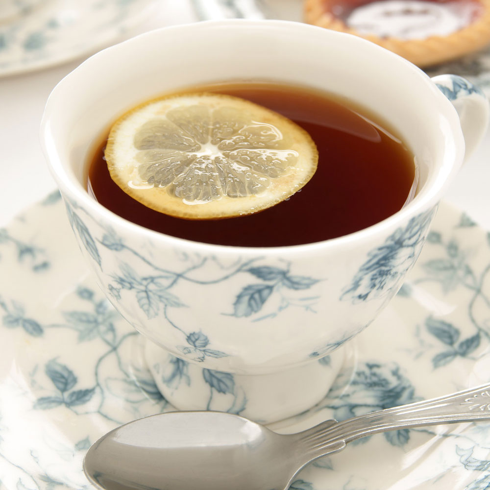 Earl Grey Lemon Fragrance Oil