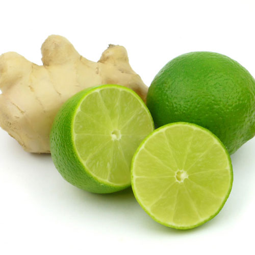 Ginger Lime Fragrance Oil