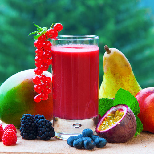 asian fruits fruit smoothies healthy