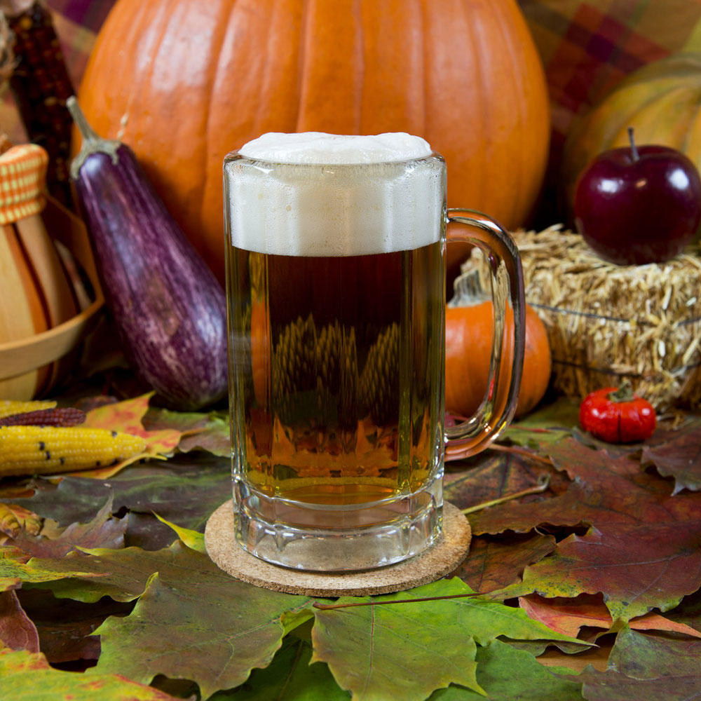 Pumpkin Lager Fragrance Oil
