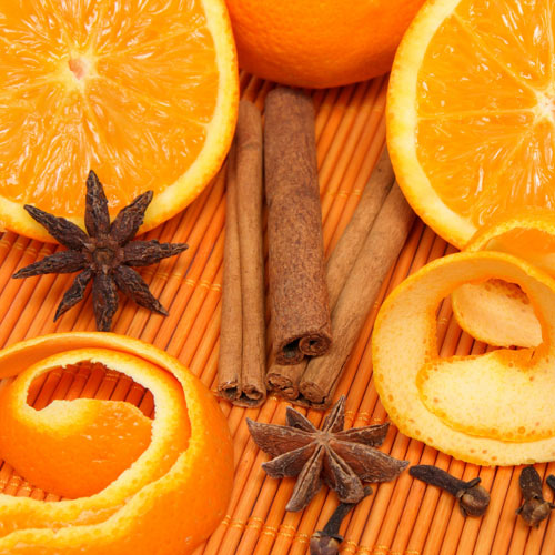 Orange Spice Cybilla Fragrance Oil