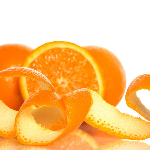 Orange Peel Cybilla Fragrance Oil
