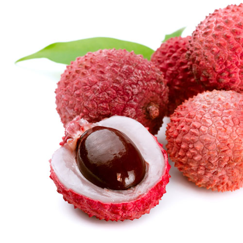 Lychee Red Tea Fragrance Oil