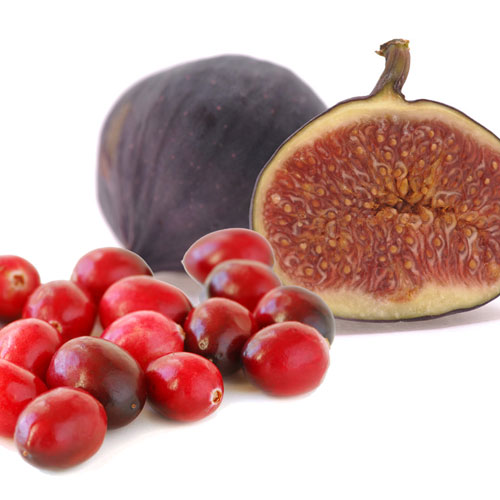 Cranberry Fig Fragrance Oil