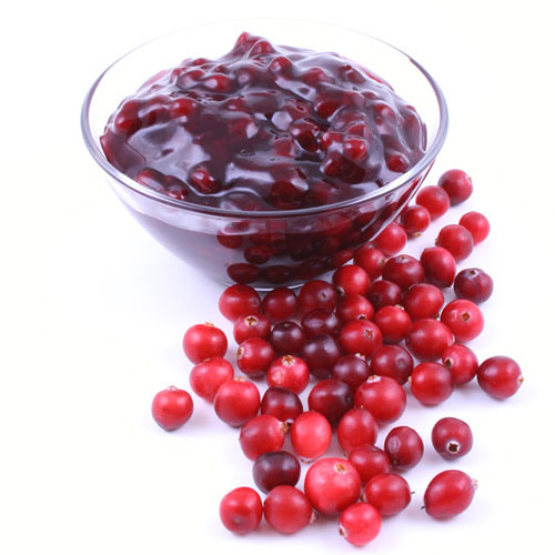 Cranberry Sweet Fragrance Oil