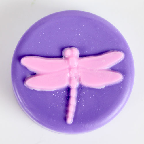 Guest Mini Dragonfly Mold
