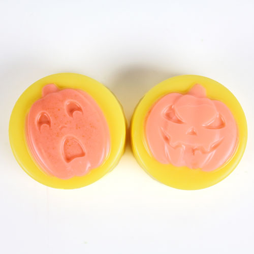 Guest Mini Halloween Pumpkin Mold