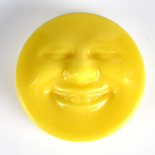 Guest Mini Happy Face Mold