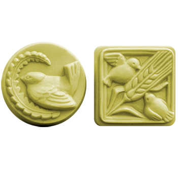 Little Bird Guest Soap Mold