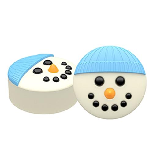 Guest Mini Snowman Mold