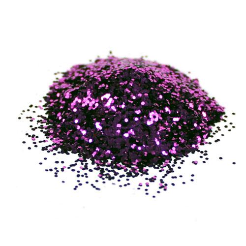Fuchsia Glitter