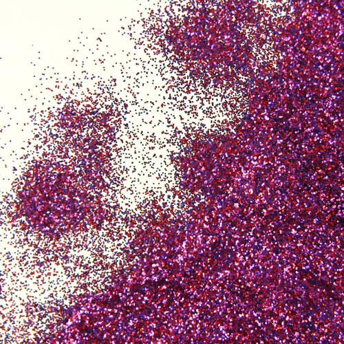 Firebrand Nail Polish Glitter, 1 oz
