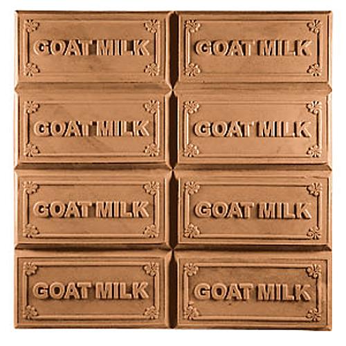 Goat Milk Tray Mold