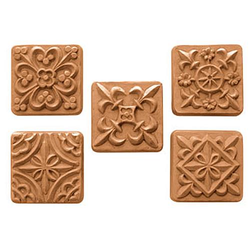 Guest Medieval Tiles