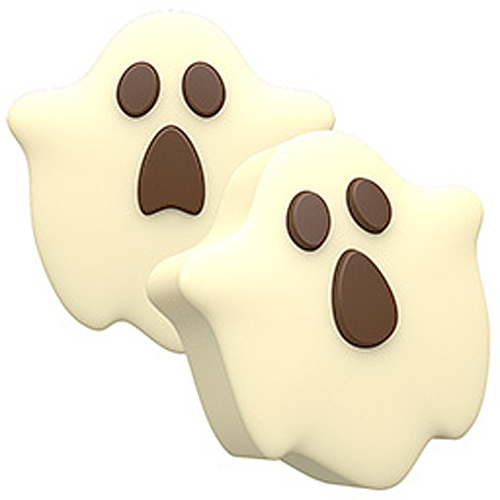 Guest Mini Ghost Mold
