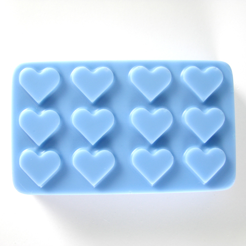 Heart Grid, Rectangle  Heavy Duty