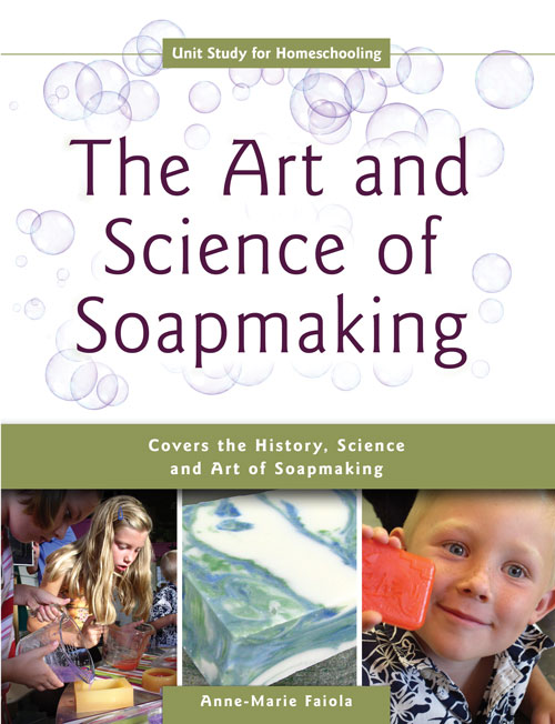 The Art and Science of Soapmaking