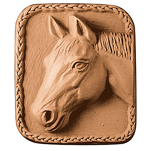 Horse Mold