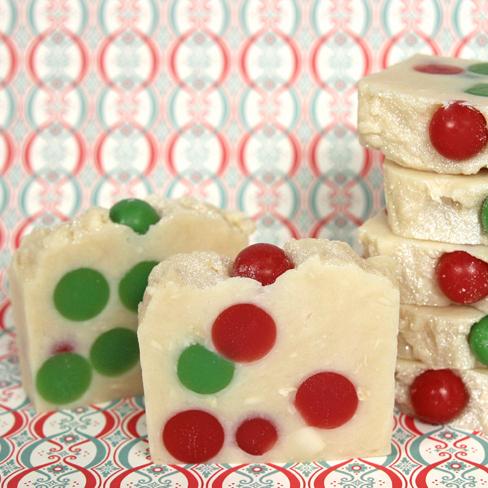 Holiday Candy Rebatch Kit