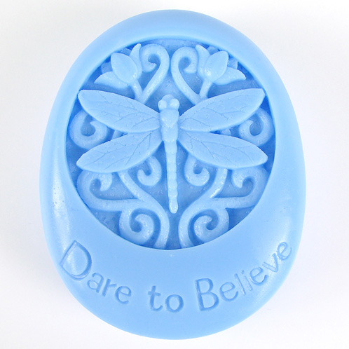 Kudos Dare Dragonfly Silicone Mold