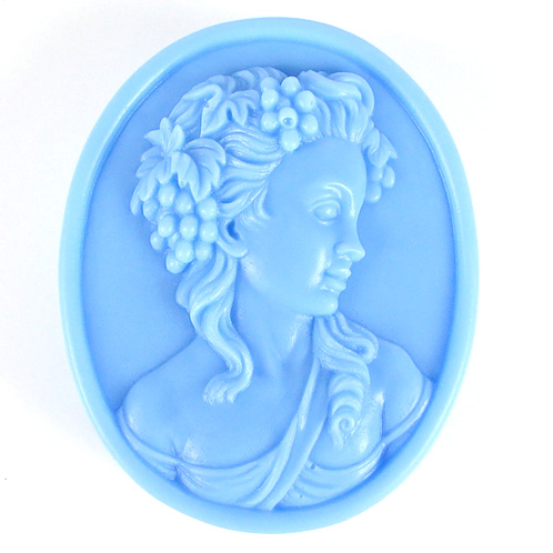 Kudos Grecian Goddess Silicone Mold