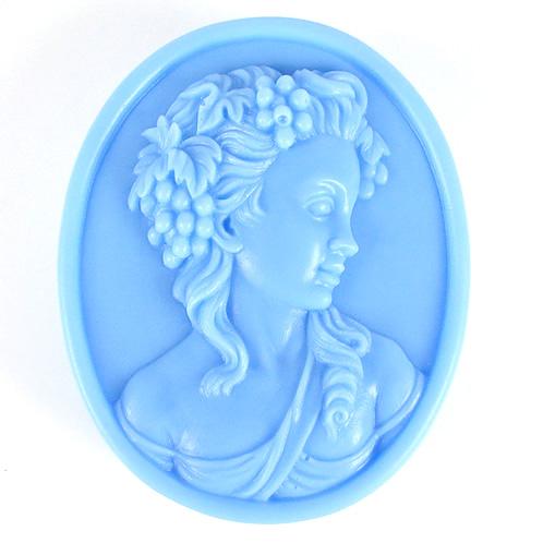 Kudos Grecian Goddess Silicone Mold