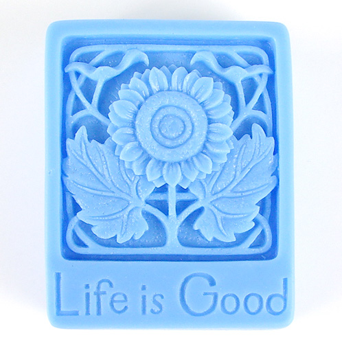 Kudos Sunflower Silicone Mold