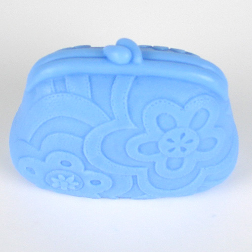 Kudos Sunflower Handbag Silicone Mold
