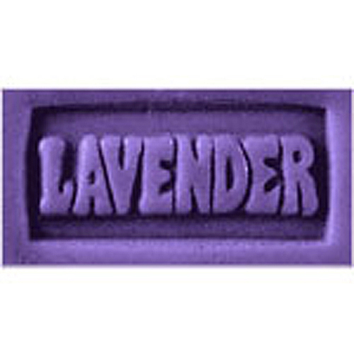 Lavender Stamp