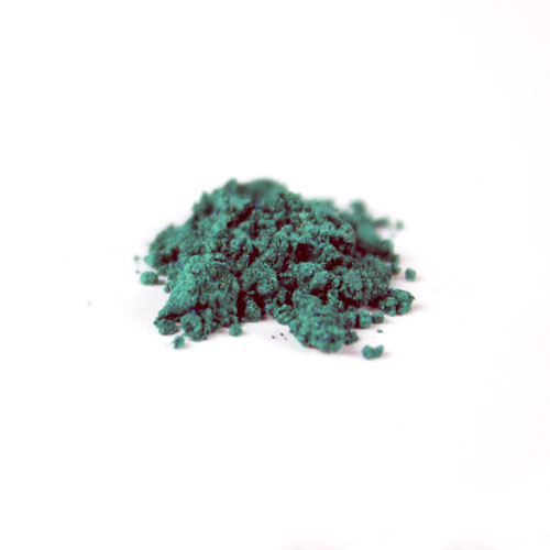 Shamrock Green Mica