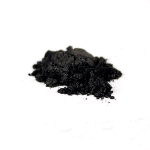Luster Black Mica