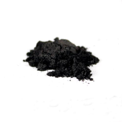 Luster Black Mica