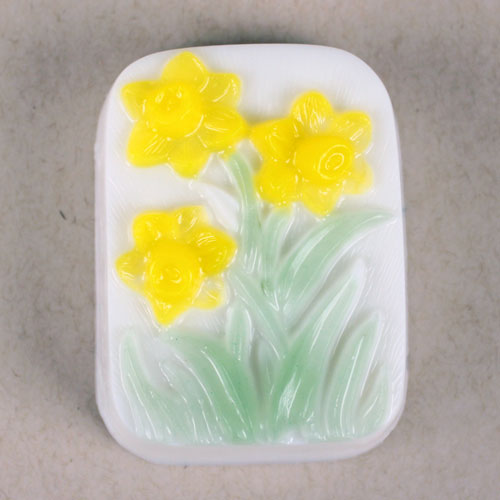 Daffodils Mold