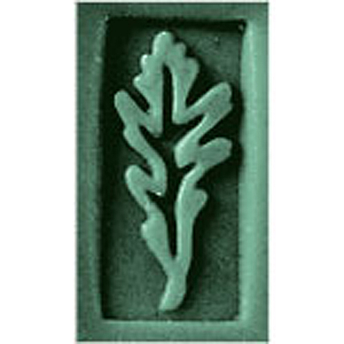 Oak Leaf Stamp