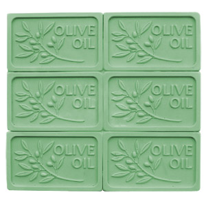 Olive Oil Tray Soap Mold